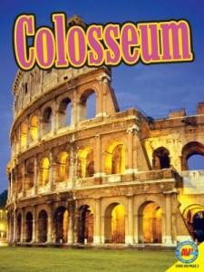 Colosseum 180411343
