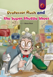 Professor Rush