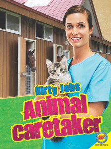 Animal Caretaker sm