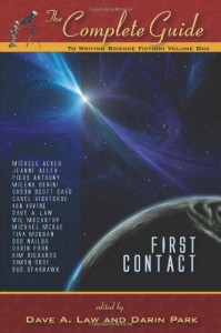 The Complete Guide to Writing Science Fiction