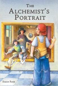 The Alchemist's Portrait