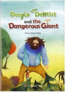Derrick the Dentist cover
