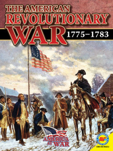 AAW-Cover-Revolutionary-War