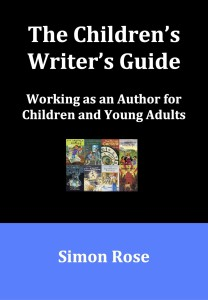 Children's Writer's Guide-front